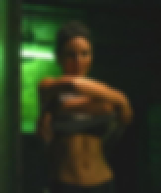 Emmanuelle Chriqui Gives the P... is listed (or ranked) 3 on the list The 33 Hottest Emmanuelle Chriqui Photos