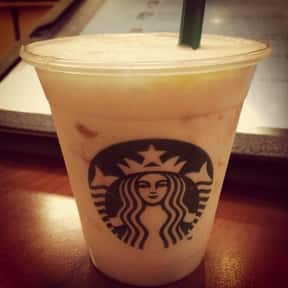 Butterbeer Frappuccino is listed (or ranked) 22 on the list Starbucks Secret Menu Items