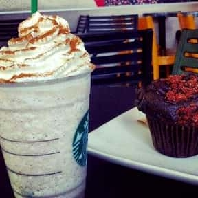 Cinnamon Roll Frappuccino is listed (or ranked) 10 on the list Starbucks Secret Menu Items