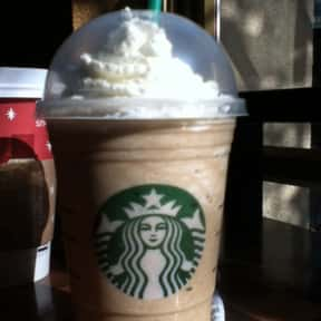 Cinnamon Toast Crunch Frappucc is listed (or ranked) 17 on the list Starbucks Secret Menu Items