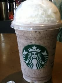 Random Starbucks Secret Menu Items