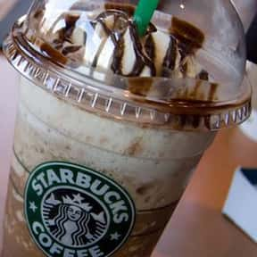 Ferrero Rocher Frappuccino is listed (or ranked) 12 on the list Starbucks Secret Menu Items