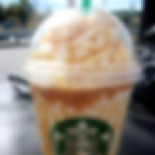 French Vanilla Frappuccino is listed (or ranked) 6 on the list Starbucks Secret Menu Items