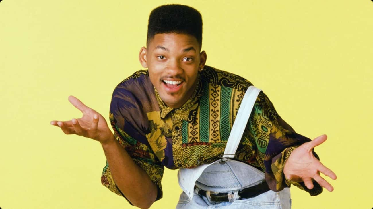 Will Smith Agreed to Star Beca is listed (or ranked) 4 on the list 18 Things You Didn't Know About The Fresh Prince of Bel-Air