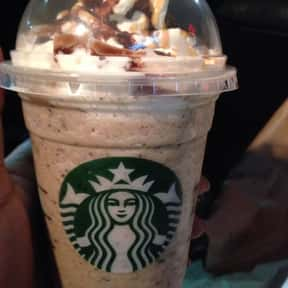 Twix Frappuccino is listed (or ranked) 4 on the list Starbucks Secret Menu Items