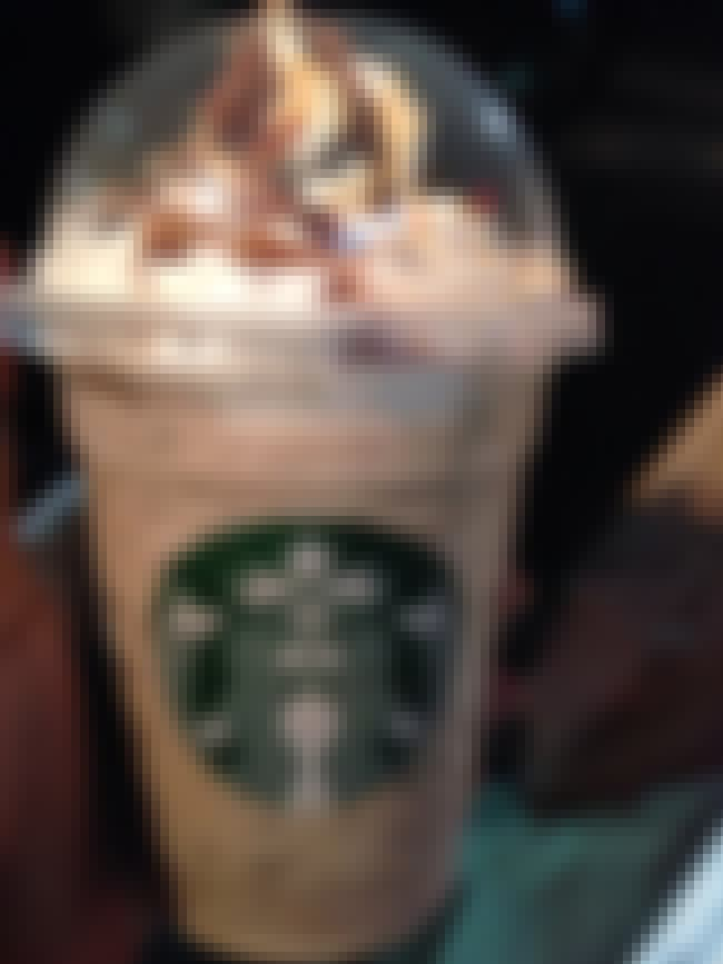 Twix Frappuccino is listed (or ranked) 3 on the list Starbucks Secret Menu Items