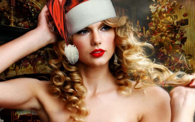 The Only Thing Taylor Swift Lo is listed (or ranked) 12 on the list The 26 Hottest Taylor Swift Pictures