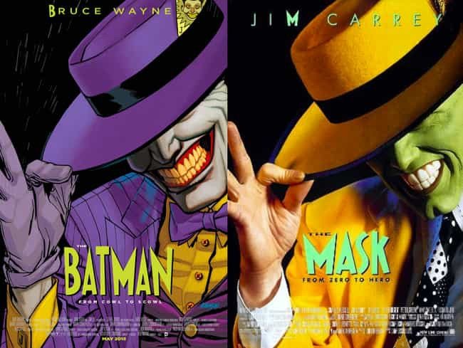 Batman #40 is listed (or ranked) 1 on the list The Best Movie Poster Inspired DC Comics Variant Covers