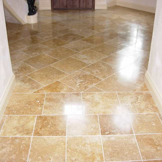 The Best Ways To Clean Tile Floors Page 2