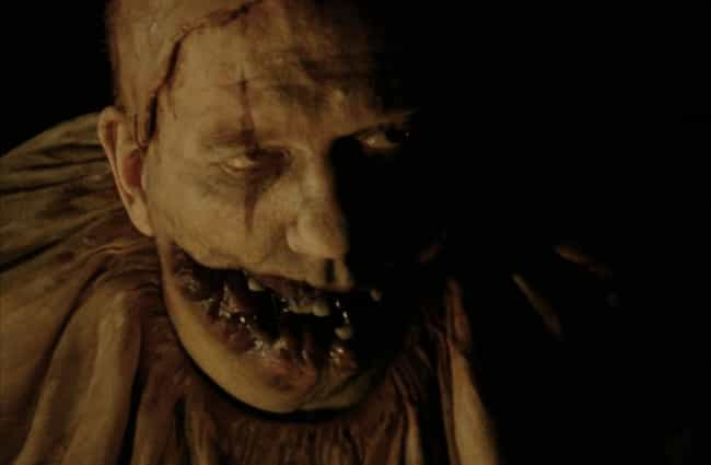 Twisty Should Go See a Dentist is listed (or ranked) 3 on the list American Horror Story's Most WTF Insane Moments
