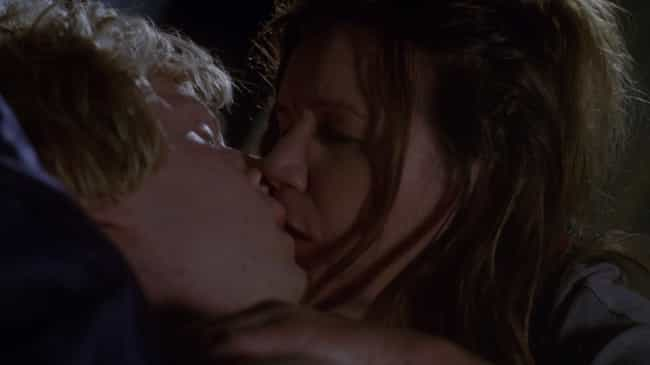 Mother-Son Incest Where the So... is listed (or ranked) 2 on the list American Horror Story's Most WTF Insane Moments
