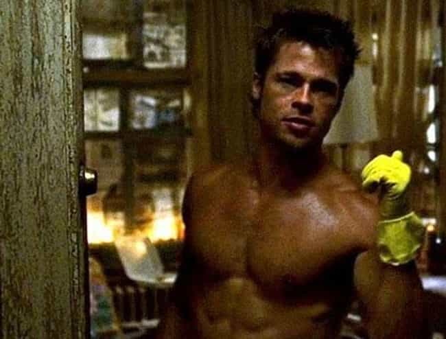 The Studio Hated Durden's ... is listed (or ranked) 1 on the list 50 Surprising Facts You Didn't Know About Fight Club