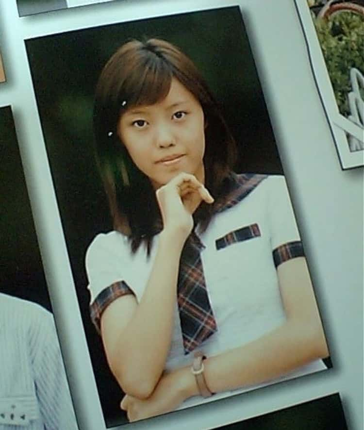 Hyomin (Before)