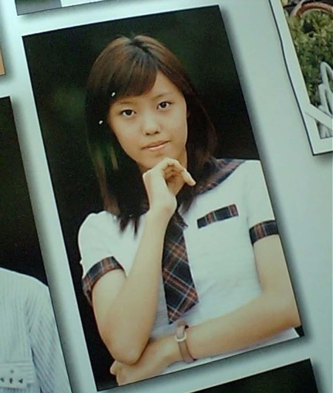 Hyomin (Before)