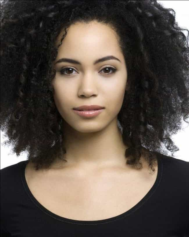 Headshot of Madeleine Mantock is listed (or ranked) 2 on the list The Most Stunning Madeleine Mantock Photos