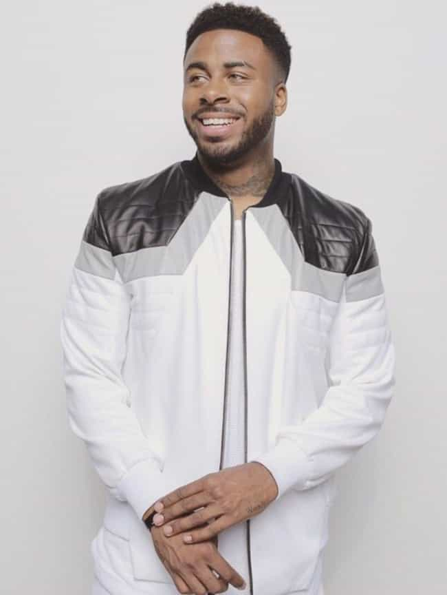Sage the Gemini is listed (or ranked) 1 on the list Jordin Sparks Loves and Hookups