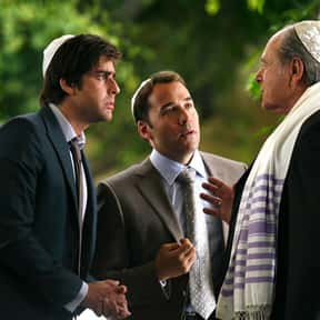 Nick Rubenstein is listed (or ranked) 15 on the list The Best Entourage Characters of All Time
