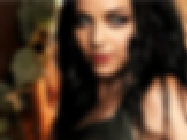 Close Up Shot of Amy Lee is listed (or ranked) 4 on the list Hottest Amy Lee Photos
