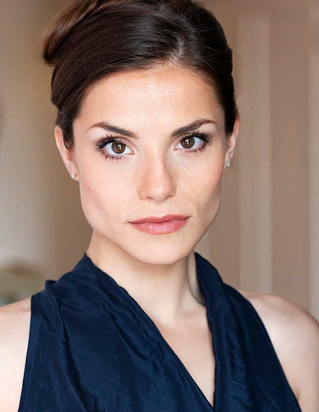 Headshot of Charlotte Riley is listed (or ranked) 6 on the list The Most Stunning Charlotte Riley Photos