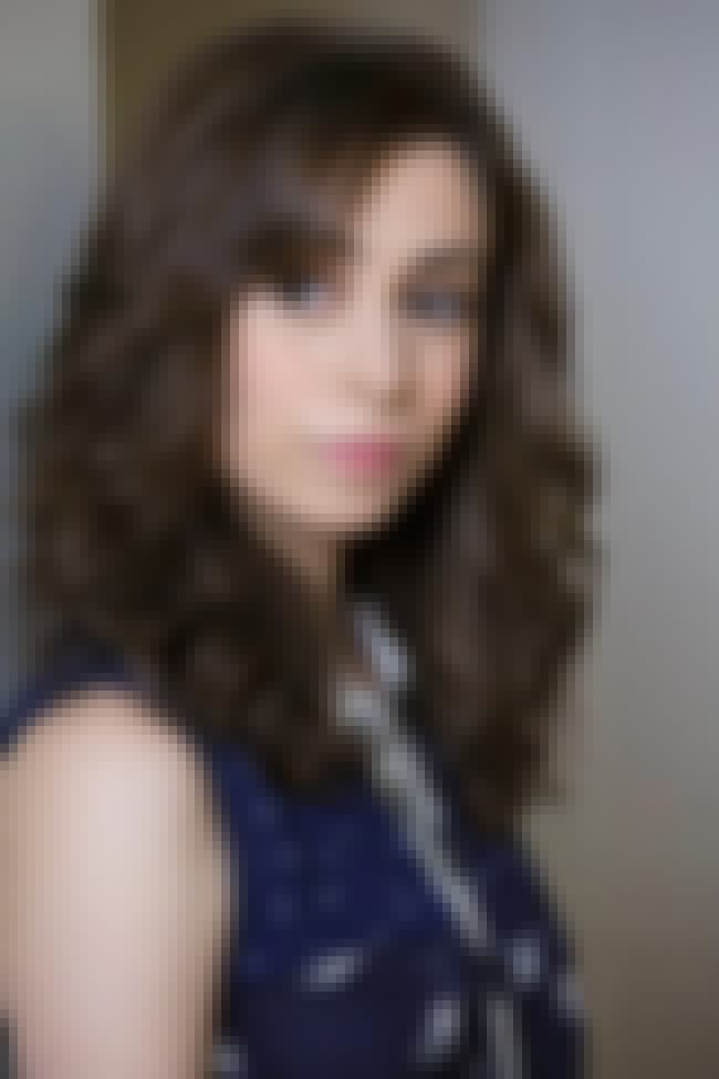 Headshot of Cristin Milioti is listed (or ranked) 1 on the list Hottest Cristin Milioti Photos