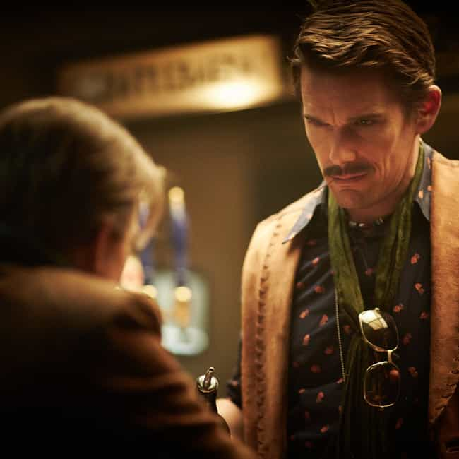 Would You Kill Him? is listed (or ranked) 1 on the list 'Predestination' Movie Quotes