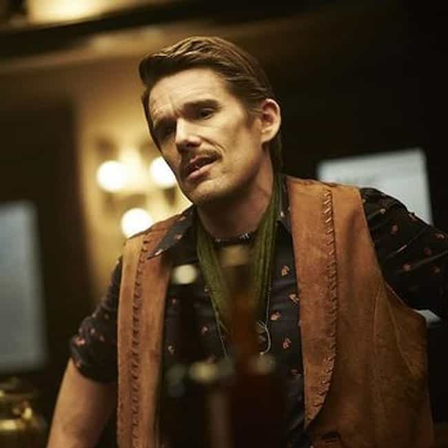 Truth is Stranger Than F... is listed (or ranked) 2 on the list 'Predestination' Movie Quotes