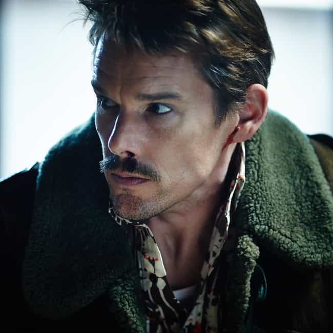 You Must Complete Your M... is listed (or ranked) 4 on the list 'Predestination' Movie Quotes