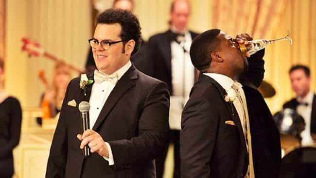 I Provide Best Man Servi... is listed (or ranked) 1 on the list The Wedding Ringer Movie Quotes