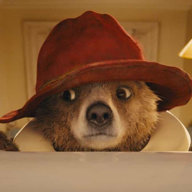 What's the Worst That Co... is listed (or ranked) 1 on the list Paddington Movie Quotes