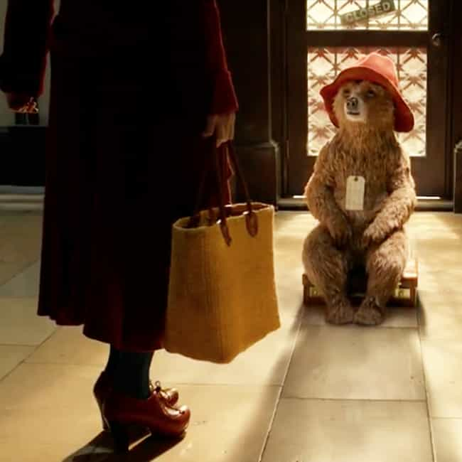 A Fantastic Addition to ... is listed (or ranked) 4 on the list Paddington Movie Quotes