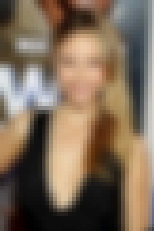 Halston Sage in a Black Dress is listed (or ranked) 3 on the list The Most Stunning Halston Sage Photos