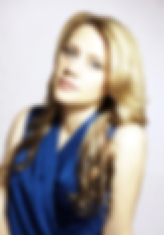 Kate McKinnon in a Blue Crosse... is listed (or ranked) 2 on the list Hottest Kate McKinnon Photos