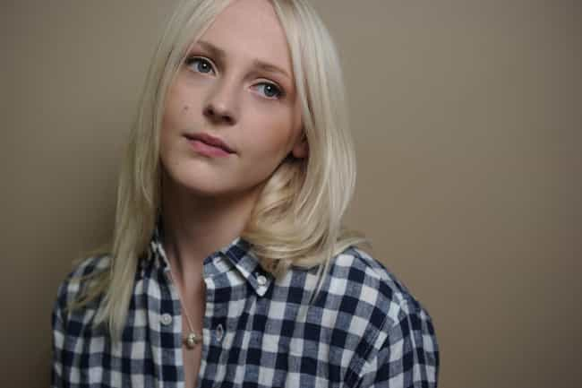 The Most Stunning Laura Marling Photos