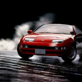 Nissan 300ZX Twin-Turbo is listed (or ranked) 9 on the list The Fastest Used Sports Cars under 20k