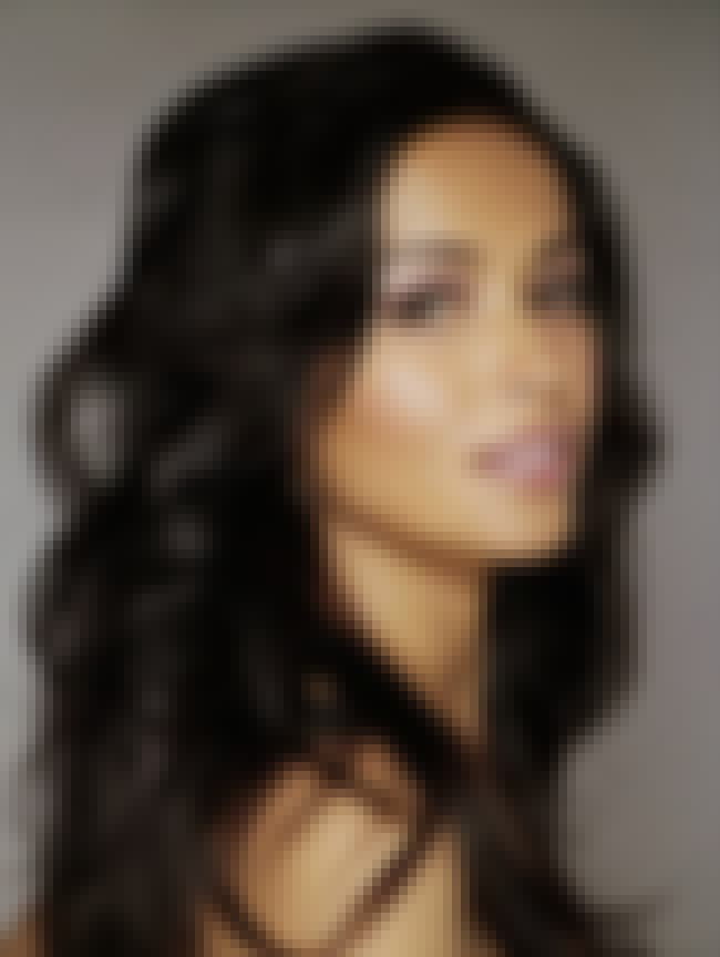 Headshot of Meta Golding is listed (or ranked) 1 on the list Hottest Meta Golding Photos