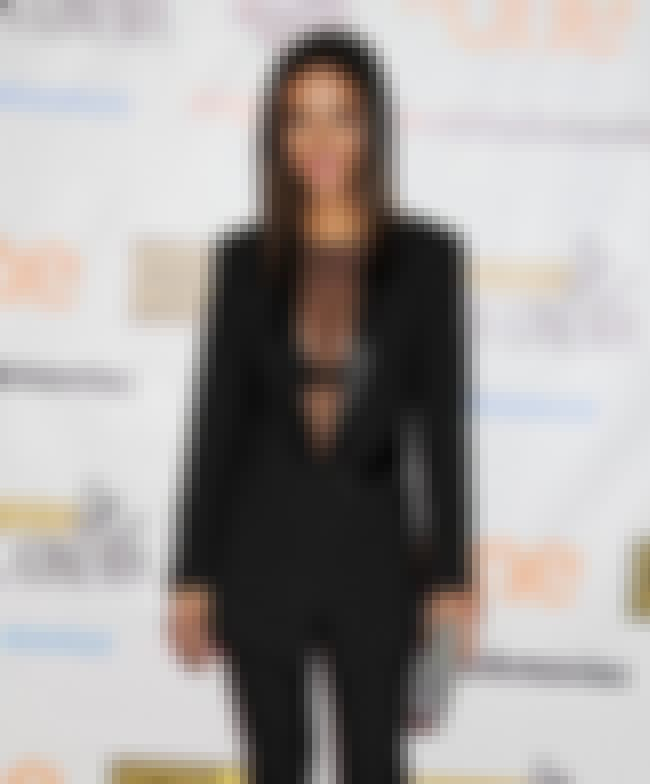 Meta Golding in a Black Suit a... is listed (or ranked) 4 on the list Hottest Meta Golding Photos