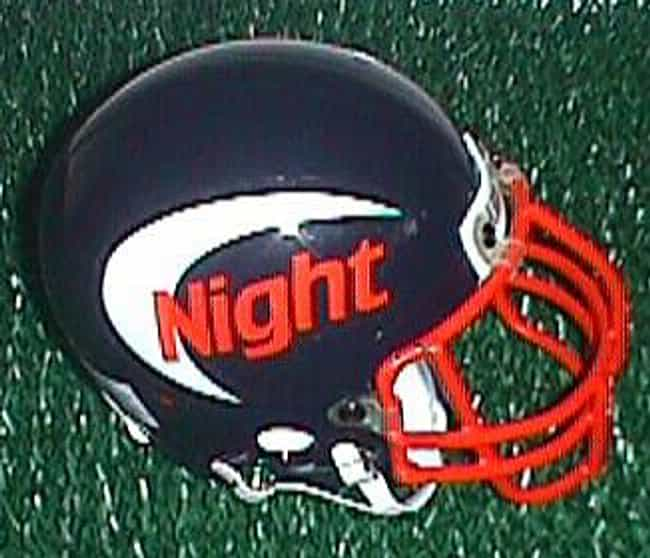 New Orleans Night is listed (or ranked) 2 on the list The 24 Worst Arena Football League Team Names