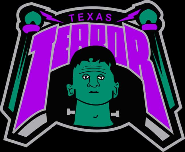 Texas Terror is listed (or ranked) 4 on the list The 24 Worst Arena Football League Team Names