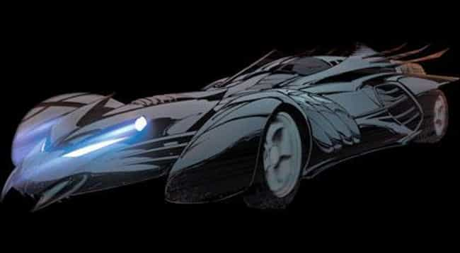 Night of the Owls is listed (or ranked) 8 on the list The Best Batmobiles of All Time