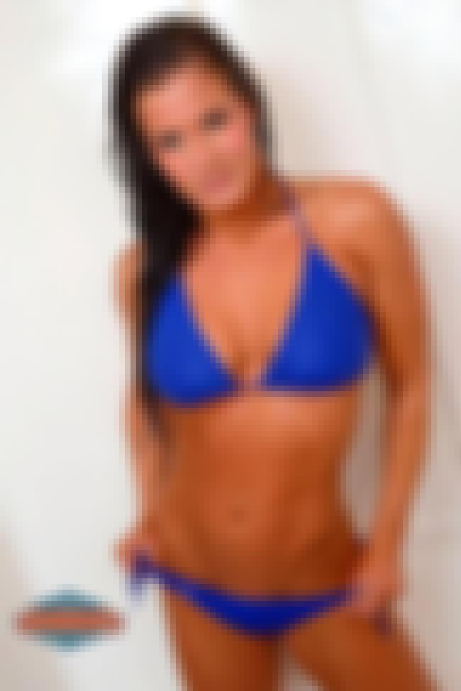 Sarah McLeod in a Blue Bikini is listed (or ranked) 4 on the list Hottest Sarah McLeod Photos