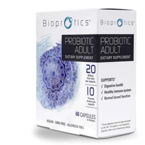 Bioprotics is listed (or ranked) 8 on the list The Best Probiotics Brands
