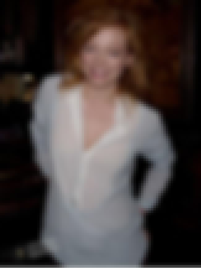 Sarah Snook in a White Blouse is listed (or ranked) 2 on the list Hottest Sarah Snook Photos