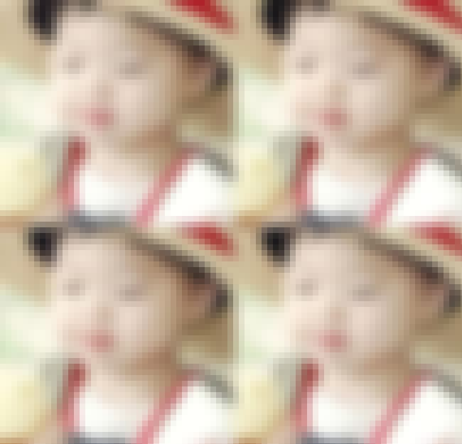 Song Manse is listed (or ranked) 3 on the list The Cutest Children of Korean Celebrities