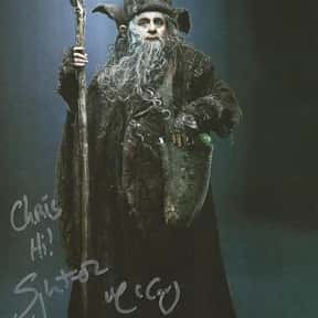 Radagast the Brown is listed (or ranked) 23 on the list The Coolest Characters in Middle-Earth