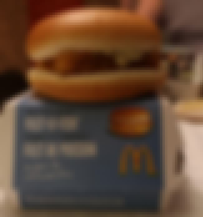 Filet-O-Fish and Chips is listed (or ranked) 15 on the list McDonald's Secret Menu Items