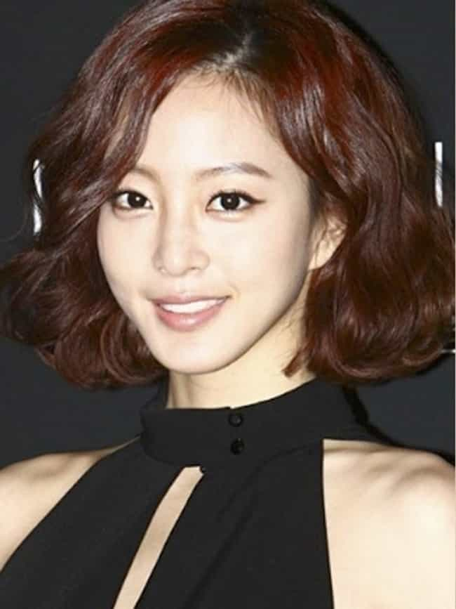 Best Short Hairstyles For Asians Asian Haircuts Hair Perms Pictures 145565 Body