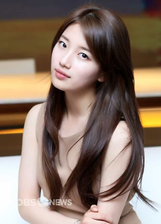 Best Long Hairstyles For Asians Asian Long Hair Looks