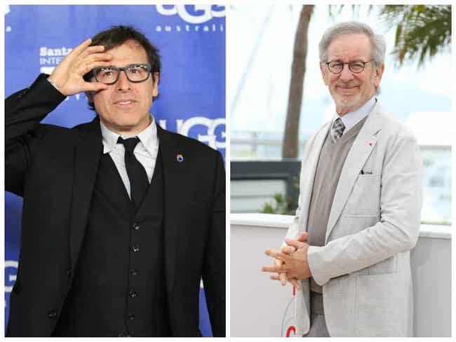 David O. Russell and Ste... is listed (or ranked) 4 on the list 30 Things You Didn't Know About American Sniper