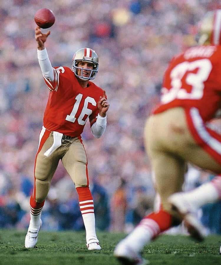 Joe Montana (Super Bowl XXIV)
