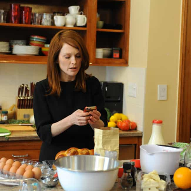 I Am Not Suffering is listed (or ranked) 1 on the list Still Alice Movie Quotes